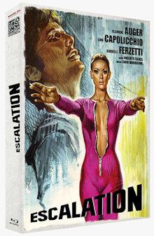 Escalation (Limited Edition, im Schuber) (1968) [Blu-ray]