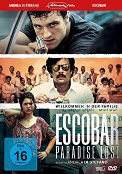 Escobar - Paradise Lost (2 DVDs Special Edition) (2014) [Gebraucht - Zustand (Sehr Gut)]