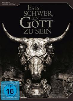 Es ist schwer, ein Gott zu sein (2 DVDs) (2013) [Gebraucht - Zustand (Sehr Gut)]