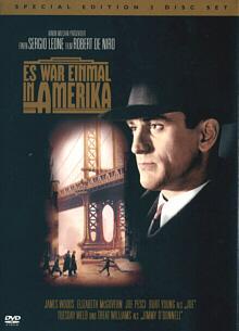 Es war einmal in Amerika (Langfassung) (2 DVDs) (1984)