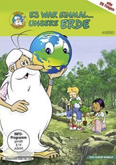 Es war einmal...Unsere Erde (6 DVDs)