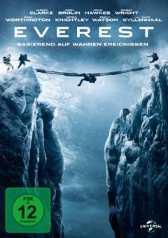 Everest (2015) [Gebraucht - Zustand (Sehr Gut)]