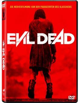 Evil Dead (Uncut) (2013) [FSK 18]