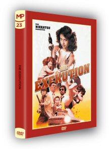 Die Exekution (kleine Hartbox) (1979) [FSK 18]