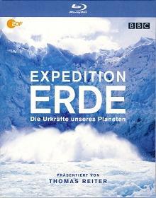 Expedition Erde - Die Urkräfte unseres Planeten (2007) [Blu-ray]