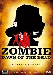 Zombie - Dawn of the Dead (Kleine Hartbox, Extended Version) (1978) [FSK 18]