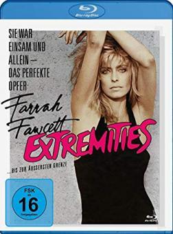 Extremities (1986) [Blu-ray]