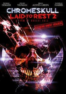 Laid to Rest 2: ChromeSkull (Uncut Version) (2011) [FSK 18]