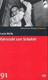 Fahrstuhl zum Schafott - SZ-Cinemathek 91 (1958)