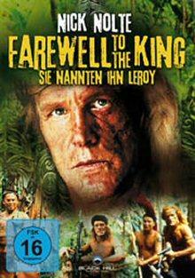 Farewell to the King - Sie nannten ihn Leroy (1989)