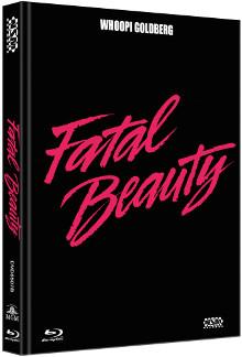 Fatal Beauty (Limited Mediabook, Blu-ray+DVD, Cover B) (1987) [Blu-ray]