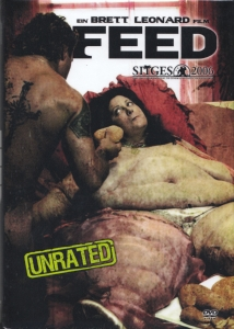 Feed (Kleine Hartbox) (2005) [FSK 18]