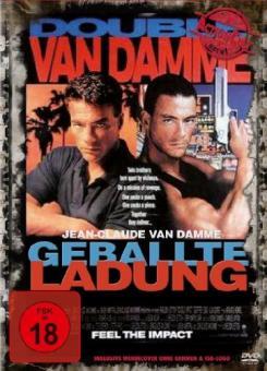 Geballte Ladung (Action Cult, Uncut) (1991) [FSK 18]