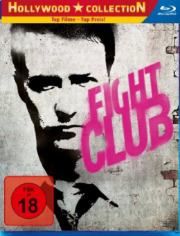 Fight Club (1999) [FSK 18] [Blu-ray]