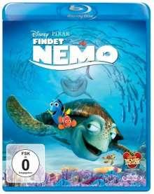 Findet Nemo (2003) [Blu-ray]