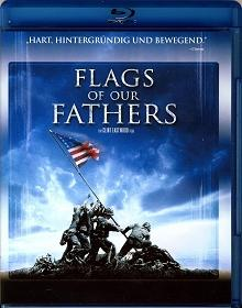 Flags of our Fathers (2006) [Blu-ray]