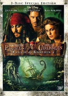 Fluch der Karibik 2 (Special Edition, 2 DVDs) (2006)
