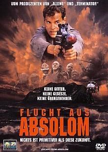 Flucht aus Absolom (1994) [FSK 18]