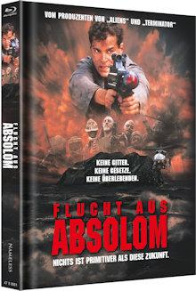 Flucht Von Absolom