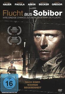 Flucht aus Sobibor (Uncut) (1987)
