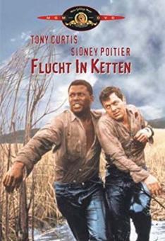 Flucht in Ketten (1958)