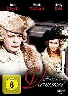 Flucht nach Varennes (1982)