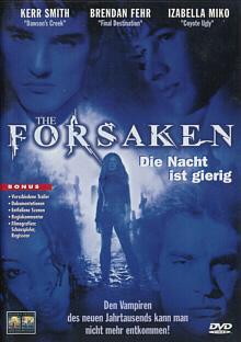 The Forsaken - Die Nacht ist gierig (2001) [FSK 18]