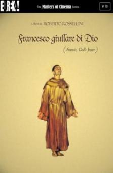 Francesco Giullare di Dio (Masters of Cinema) (1950) [UK Import]