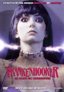 Frankenhooker (1990) [Gebraucht - Zustand (Sehr Gut)]