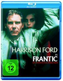 Frantic (1988) [Blu-ray]