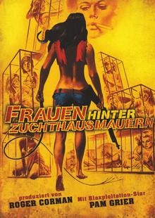 Frauen hinter Zuchthausmauern (1971) [FSK 18] [Gebraucht - Zustand (Sehr Gut)]