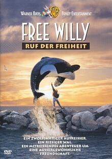 Free Willy - Ruf der Freiheit (1993)