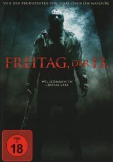 Freitag, der 13. (2009) [FSK 18]