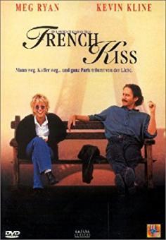 French Kiss (1995) [Gebraucht - Zustand (Sehr Gut)]