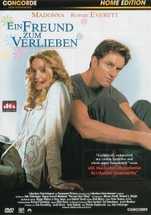 Ein Freund zum Verlieben (2000)