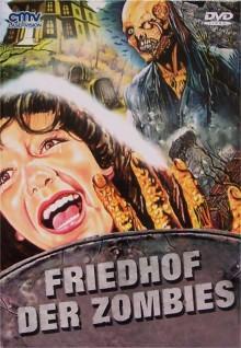 Friedhof der Zombies (Kleine Hartbox) (1985) [FSK 18]