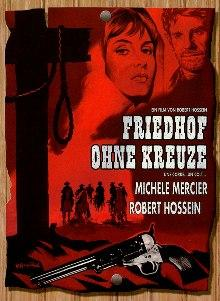 Friedhof ohne Kreuze (Limited Edition in Holzbox) (1968)