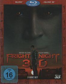 Fright Night (+ Blu-ray) (2011) [3D Blu-ray]