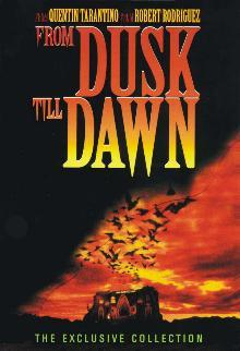 From Dusk Till Dawn (Exclusive Collection, Teile 1-3) [FSK 18]