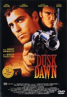 From Dusk Till Dawn (2 DVDs) (1996) [FSK 18] [Gebraucht - Zustand (Sehr Gut)]