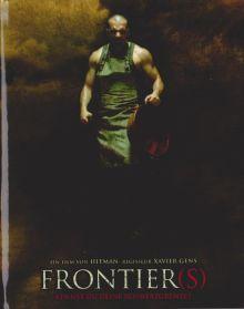 Frontier(s) (Uncut) (Kleine Hartbox, Limitiert auf 99 Stück, Cover B) (2007) [FSK 18] [Blu-ray]