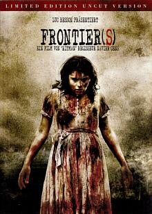 Frontier(s) (2 DVDs Limited Uncut Edition) (2007) [FSK 18]