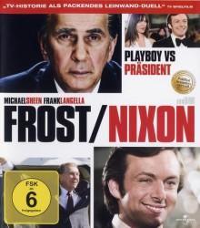Frost/Nixon (2008) [Blu-ray]