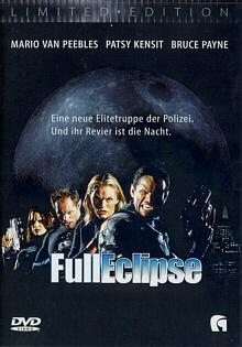 Full Eclipse (Limited Edition) (1993) [FSK 18]
