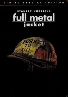 Full Metal Jacket (Special Edition, 2 DVDs) (1987)