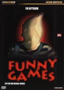 Funny Games (1997) [FSK 18]