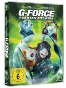 G-Force - Agenten mit Biss (2009)