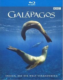Galapagos (1996) [Blu-ray]