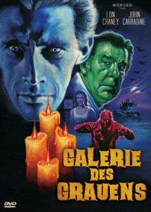 Galerie des Grauens - Drive-In Classics Vol. 6 (1967) [FSK 18]
