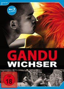 Gandu - Wichser (Special Edition) (2010) [FSK 18] [Blu-ray]